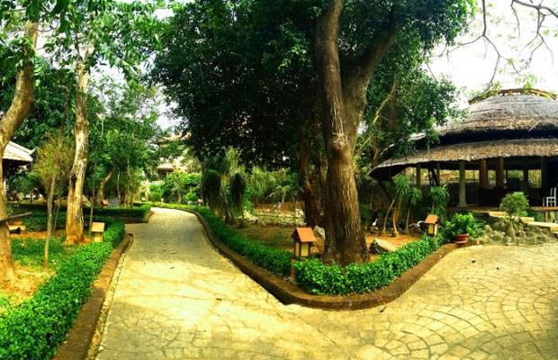 фотографии Long Hai Beach Resort изображение №12