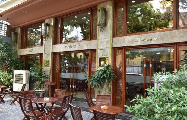 фото отеля Conifer Boutique изображение №1