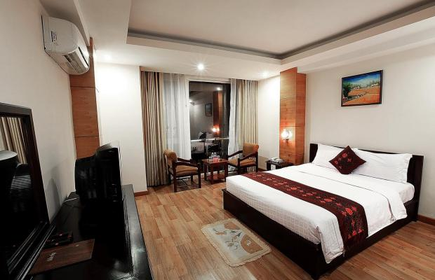 фото Kim Hoang Long Hotel изображение №14