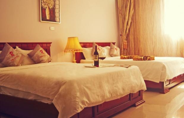 фотографии отеля Romeliess Hotel изображение №43