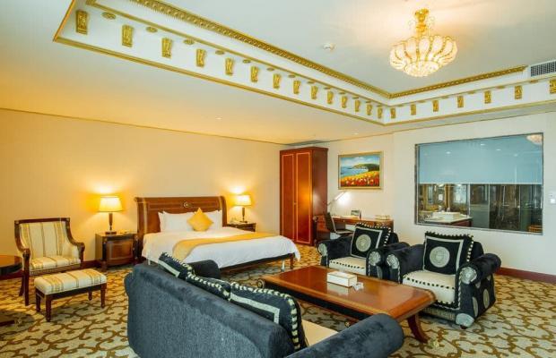 фото отеля Grand Plaza Hanoi изображение №45
