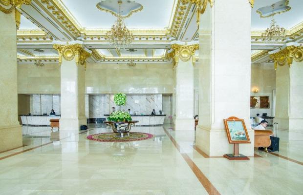 фотографии отеля Grand Plaza Hanoi изображение №35