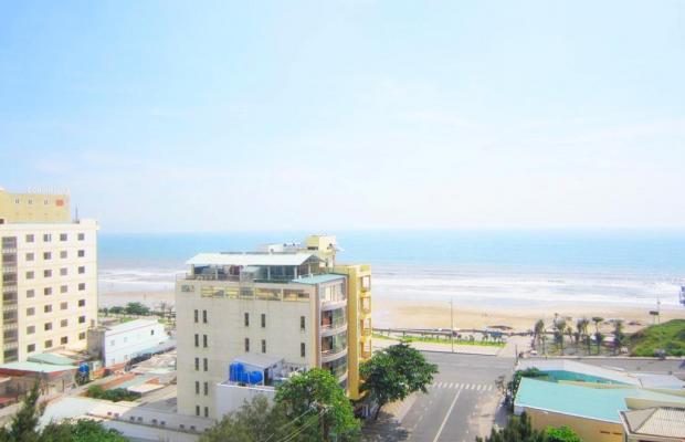 фото отеля The Coast Hotel Vung Tau изображение №1