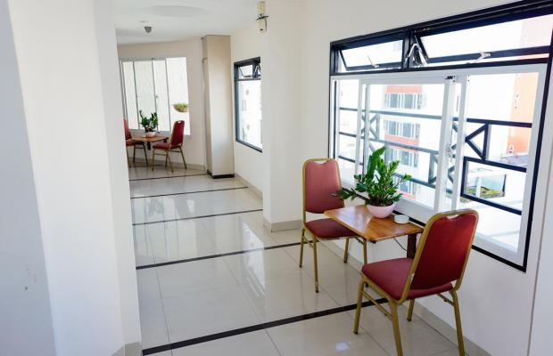 фото отеля Le Duong Hotel изображение №9