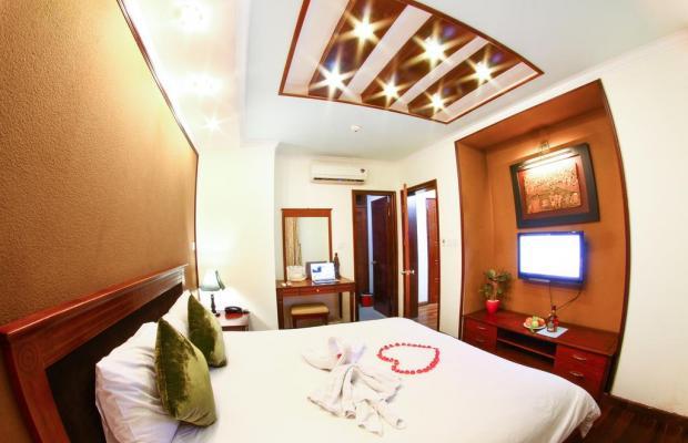 фотографии отеля Atrium (ex. Hanoi Boutique Hotel 2) изображение №11
