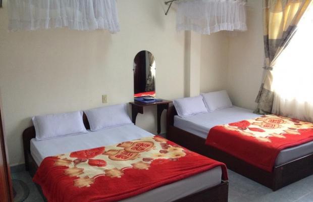 фото Vinh Hoa Hotel изображение №10