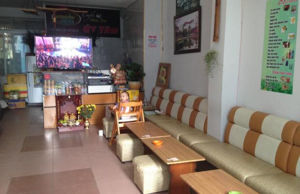 фотографии отеля Hai Duyen Hotel изображение №19