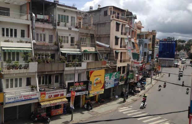 фотографии отеля Hai Duyen Hotel изображение №15