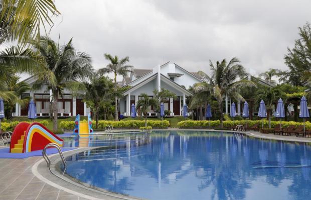 фотографии отеля Carmelina Beach Resort изображение №83