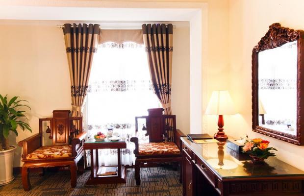 фото Eden Hotel (ex. Ariva Eden) изображение №26