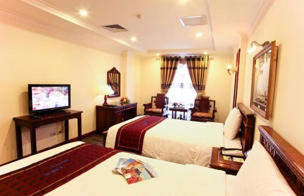 фотографии отеля Eden Hotel (ex. Ariva Eden) изображение №7