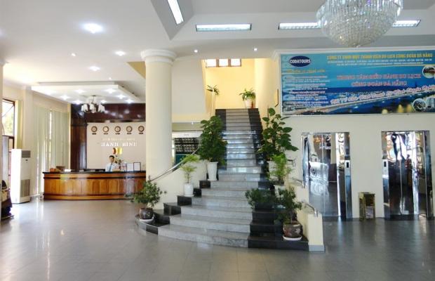 фотографии Cong Doan Thanh Binh Hotel изображение №4