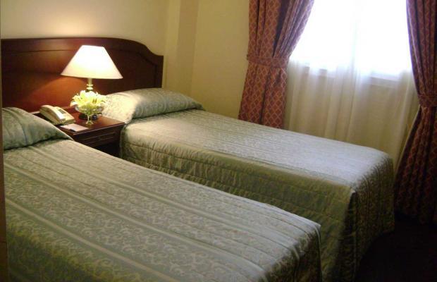 фото отеля Du Parc Hotel Dalat (ex. Novotel Dalat) изображение №65