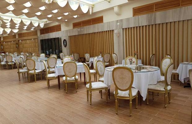 фотографии отеля Du Parc Hotel Dalat (ex. Novotel Dalat) изображение №31