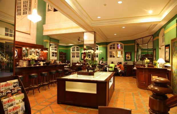 фотографии отеля Du Parc Hotel Dalat (ex. Novotel Dalat) изображение №11