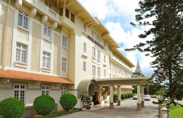 фото Du Parc Hotel Dalat (ex. Novotel Dalat) изображение №10