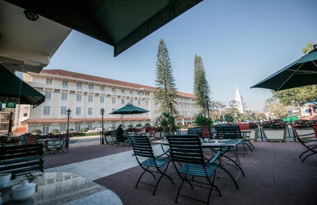 фото Du Parc Hotel Dalat (ex. Novotel Dalat) изображение №2