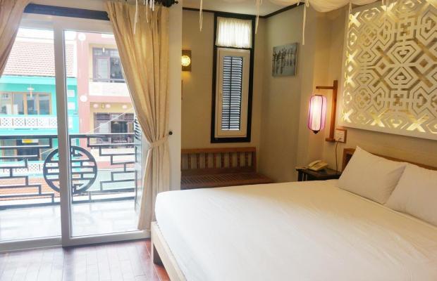 фотографии отеля Vinh Hung Library Hotel (ex. Vinh Hung 3) изображение №23