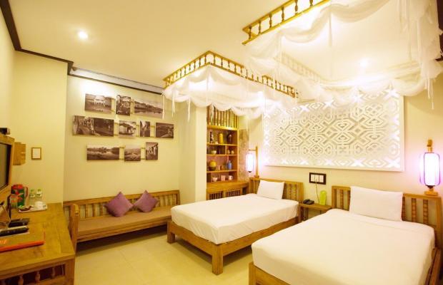 фотографии отеля Vinh Hung Library Hotel (ex. Vinh Hung 3) изображение №11