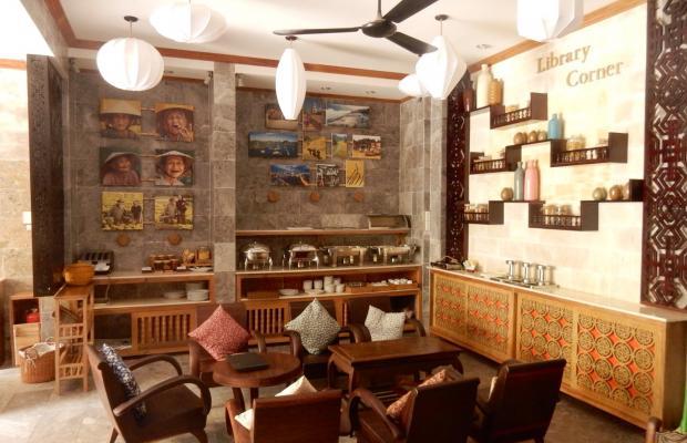 фотографии Vinh Hung Library Hotel (ex. Vinh Hung 3) изображение №8