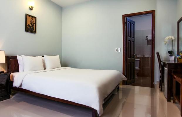 фотографии отеля Phi Yen Hotel изображение №15