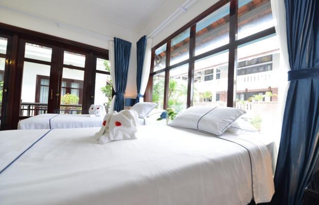 фотографии Hoi An Emerald Waters Hotel & Spa (ex. Southern Hoian Hotel & Villas; Hoi An Salute Hotel & Villa) изображение №28