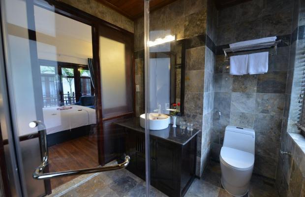фотографии Hoi An Emerald Waters Hotel & Spa (ex. Southern Hoian Hotel & Villas; Hoi An Salute Hotel & Villa) изображение №24