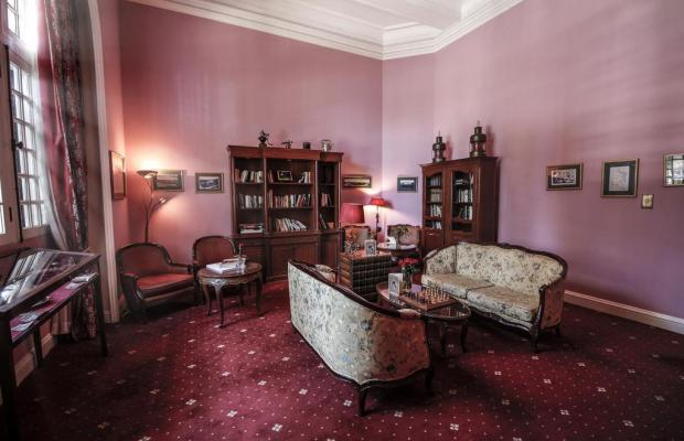 фото отеля Dalat Palace Heritage Hotel (ex. Sofitel Dalat Palace) изображение №49