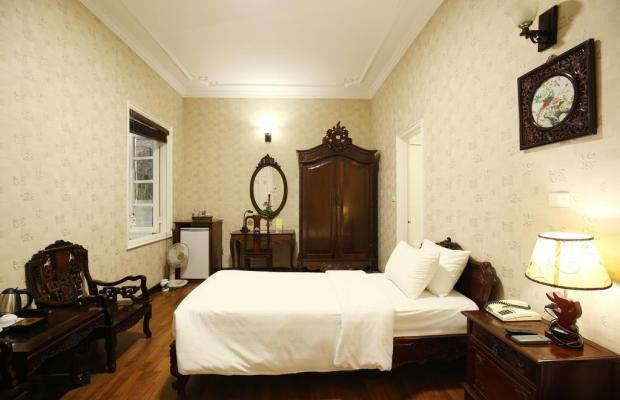 фото отеля Hanoi Hasu Hotel (ех. Bella Vista; Bro & Sis II) изображение №29