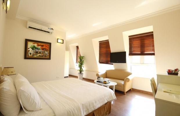 фото отеля Hanoi Hasu Hotel (ех. Bella Vista; Bro & Sis II) изображение №13