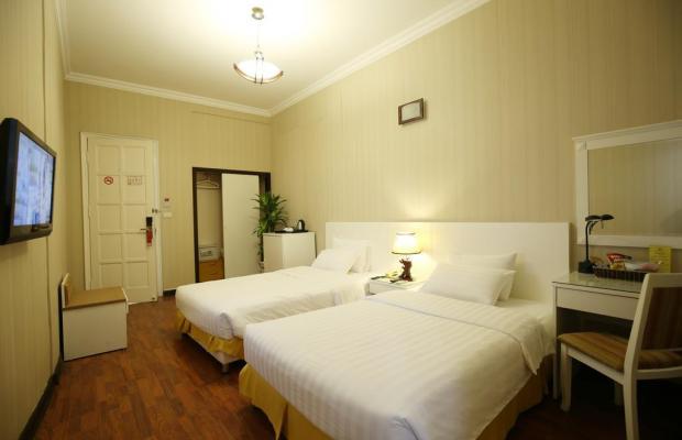 фото отеля Hanoi Hasu Hotel (ех. Bella Vista; Bro & Sis II) изображение №9
