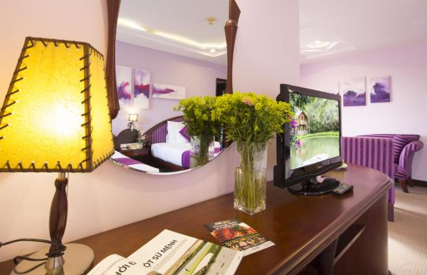 фото TTC Hotel Premium - Dalat (ex. Golf 3 Hotel) изображение №50