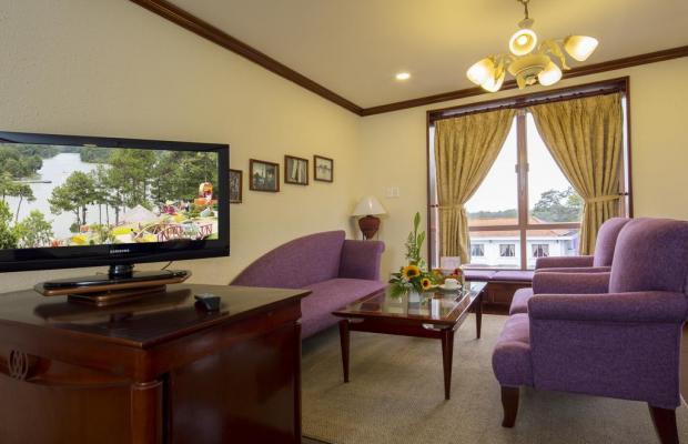 фотографии TTC Hotel Premium - Dalat (ex. Golf 3 Hotel) изображение №48