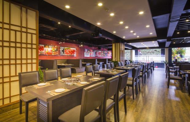 фотографии отеля TTC Hotel Premium - Dalat (ex. Golf 3 Hotel) изображение №7