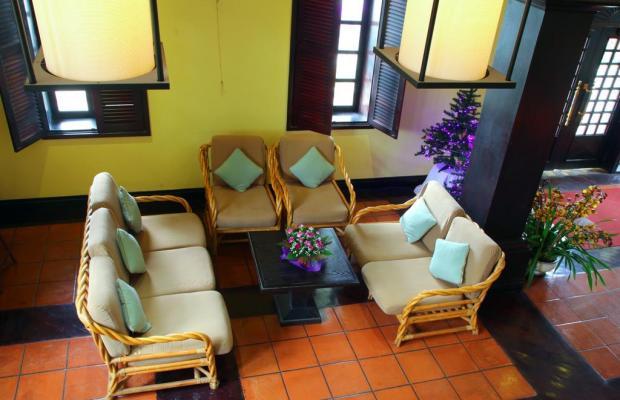 фотографии Thanh Thuy Blue Water Hotel (ex. Empress Dalat) изображение №20