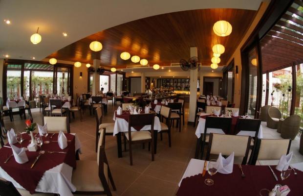 фотографии отеля Vinh Hung Emerald Resort изображение №7