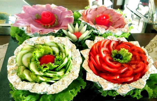 фото отеля Vinh Hung Emerald Resort изображение №5