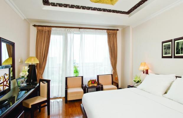 фото Cherish Hue Hotel (ex. Camellia Hue) изображение №10