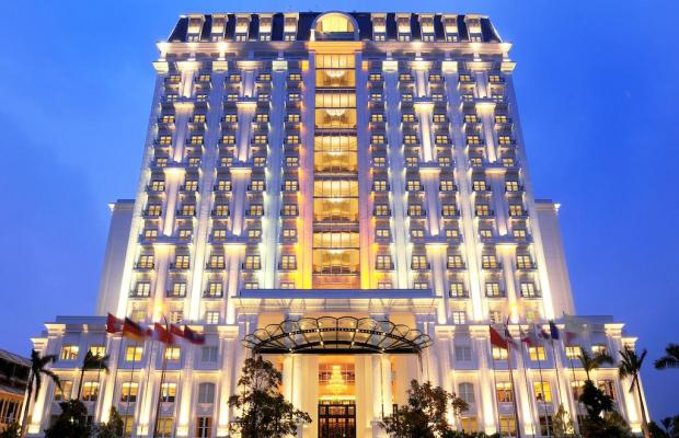 фотографии отеля Indochine Palace (ex. Celadon Palace) изображение №11