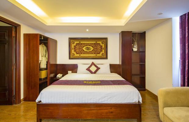 фотографии отеля Majestic изображение №15