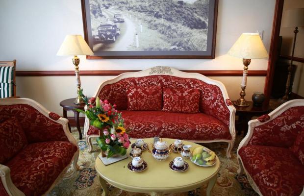 фотографии отеля Sammy Dalat изображение №7