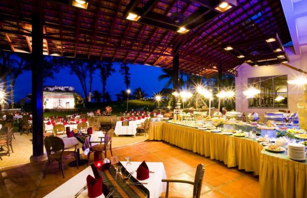 фотографии Ocean Resort (ex. DuParc Phan Thiet Ocean Dune; Novotel Phan Thiet Ocean Dunes) изображение №20