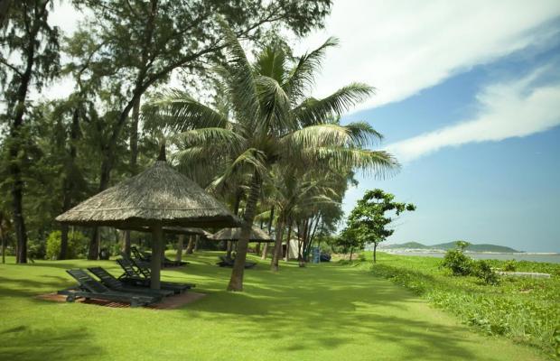 фото отеля Ocean Resort (ex. DuParc Phan Thiet Ocean Dune; Novotel Phan Thiet Ocean Dunes) изображение №5