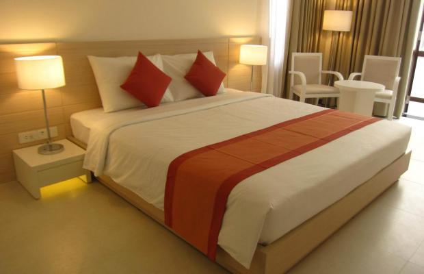 фото отеля Nhi Phi Hotel изображение №29