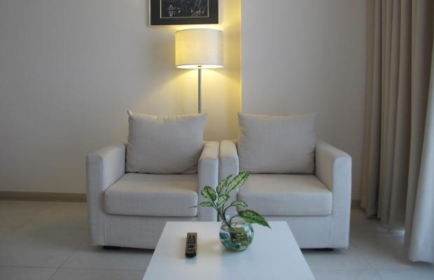 фото отеля Nhi Phi Hotel изображение №25
