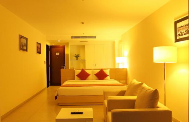 фотографии отеля Nhi Phi Hotel изображение №19