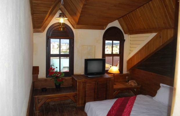 фото отеля Saphir Dalat Hotel изображение №37