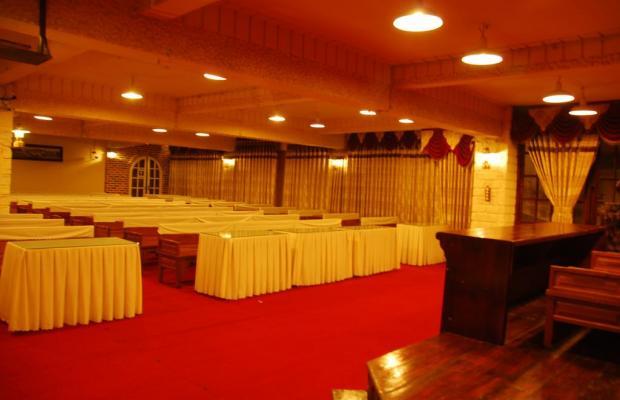 фотографии отеля Saphir Dalat Hotel изображение №35