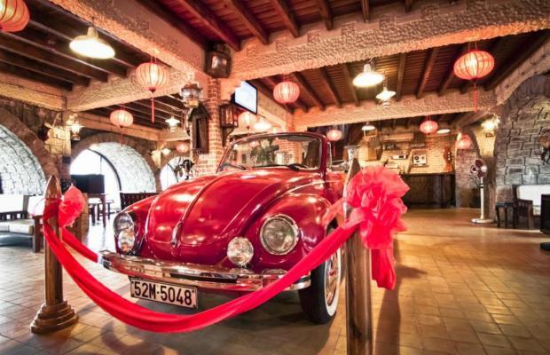 фото отеля Saphir Dalat Hotel изображение №33