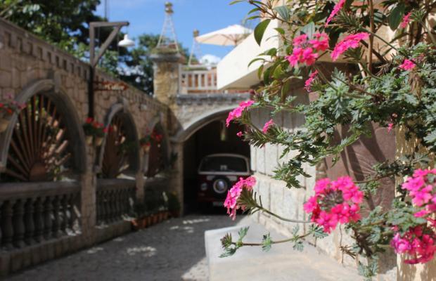 фотографии отеля Saphir Dalat Hotel изображение №31